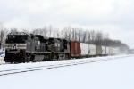 NS 2769 at Cresson, PA